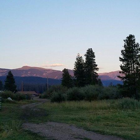 Grand Lake, CO: 20160820_194055_large.jpg