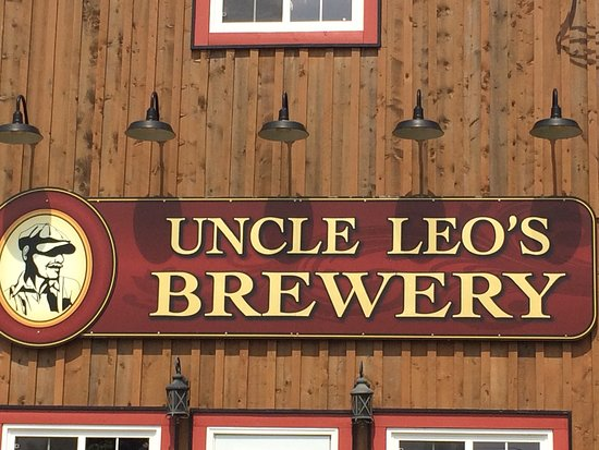 Uncle Leo's Brewery: photo0.jpg