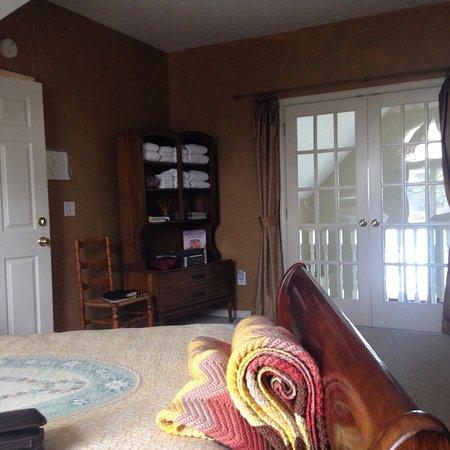 Sheffield Lake, Οχάιο: The Romeo suite