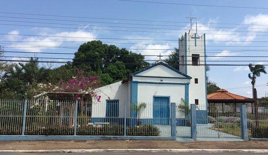 Varzea Grande: Igreja Nossa Senhora da Guia