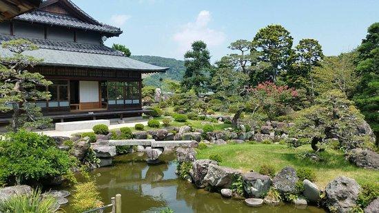 Old Kurauchi  Residence