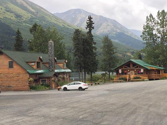 Moose Pass Photo
