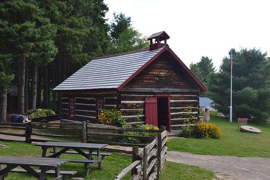 Madoc, Kanada: School House