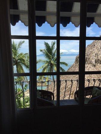Quinta Maria Cortez: Great views!!