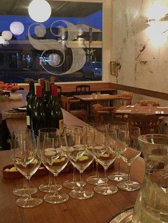 Sorrento, Australia: Enjoy a glass of wine