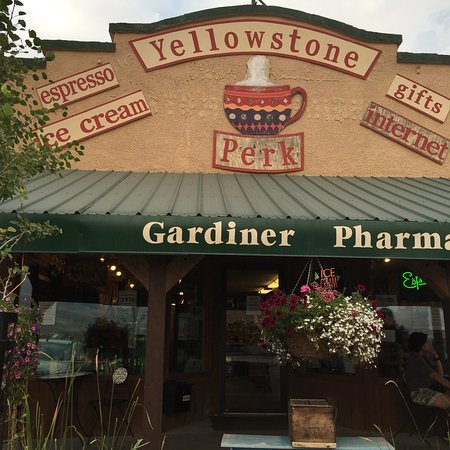 Yellowstone Perk: photo0.jpg