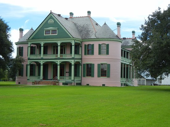 Southdown Museum Picture Of Southdown Museum Houma Tripadvisor