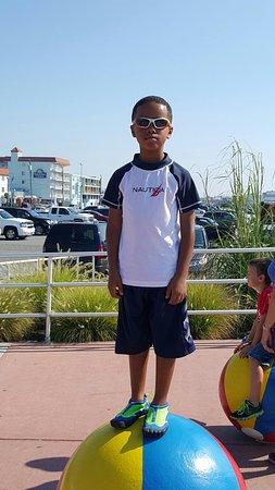 Wildwood Boardwalk: 20160820_095131_large.jpg