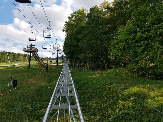 Killington, VT: 20160820_164844_large.jpg