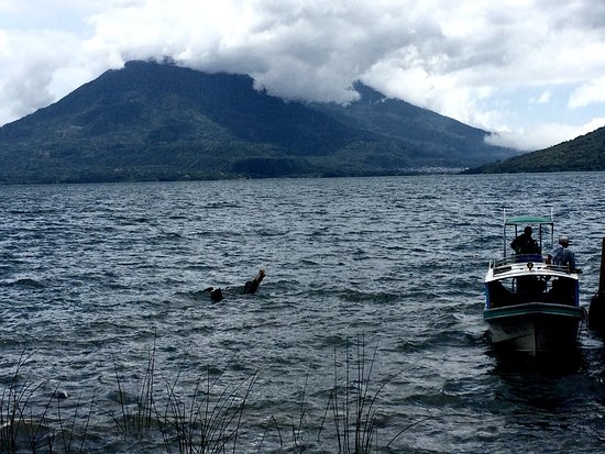 San Marcos La Laguna, Guatemala: photo2.jpg