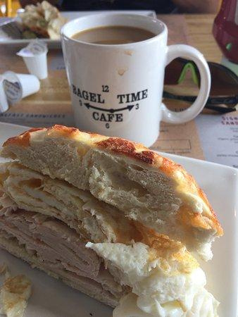Bagel Time Cafe : photo0.jpg