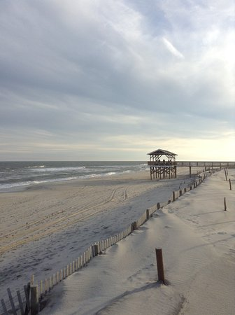 Long Beach Island, Νιού Τζέρσεϊ: Beach haven, LBI