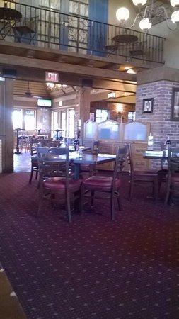 แชนด์เลอร์, อาริโซน่า: Inside of the restaurant