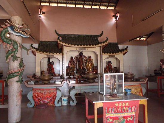 Sitiawan, Μαλαισία: Tua Pek Kong Temple