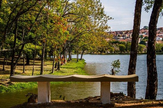 Lago Municipal de Espírito Santo do Pinhal