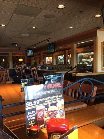 Applebees Lincoln 6100 O St Menu Prices Restaurant Reviews
