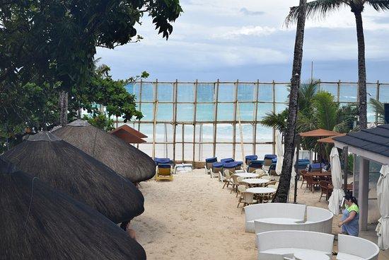 Sur Beach Resort Picture