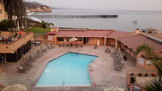 San Luis Bay Inn Picture
