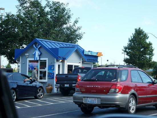 Dutch Bros Coffee Olympia Menu Prices Restaurant Reviews Order Online Food Delivery Tripadvisor