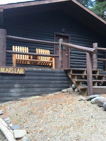 Absaroka Mountain Lodge