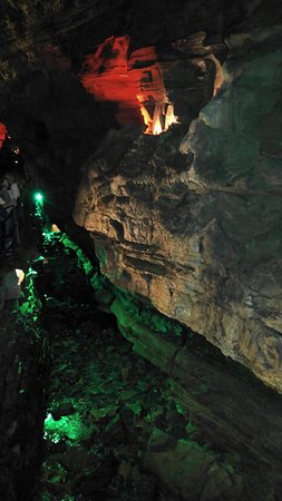Howes Cave, NY: 20160820_102754_large.jpg