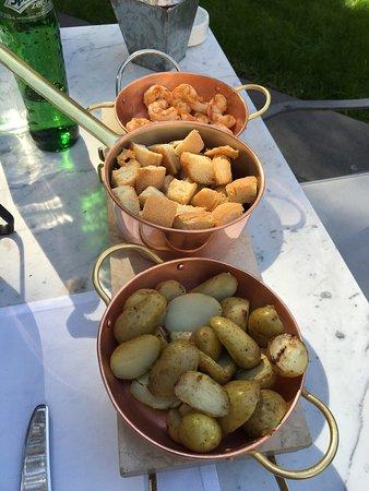 Duhau Restaurante & Vinoteca 사진