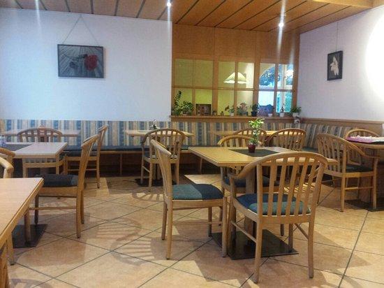 Collalbo, Italia: Cafe Ristorante Zentral
