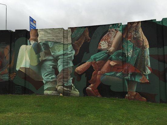Putten, Países Bajos: Telmo & Miel