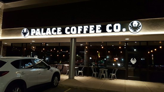 Palace Coffee Company: 20160822_213204_large.jpg