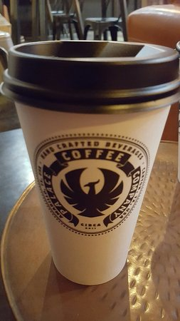 Palace Coffee Company: 20160822_205140_large.jpg