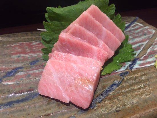 Bluefin tuna sushi - photo#19