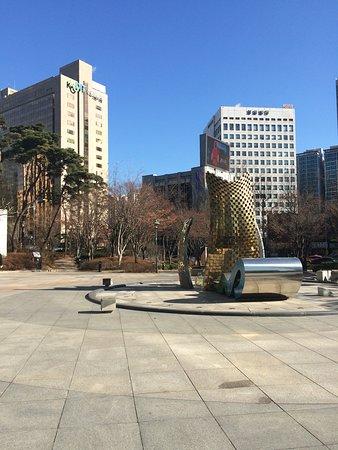 Bilde fra Lotte City Hotel Mapo
