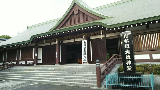 Hokekyoji Temple
