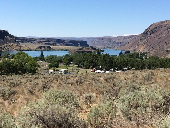 Coulee City, WA: photo1.jpg