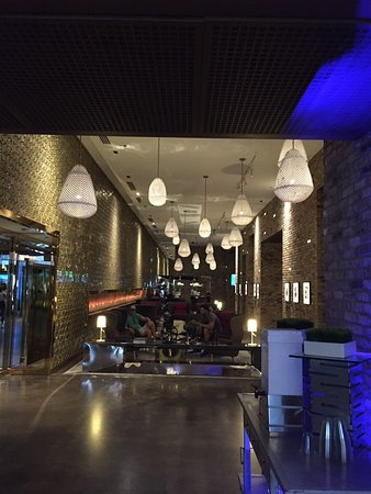 Radisson Blu Aqua Hotel: photo0.jpg