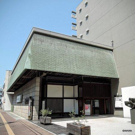 Kagawa Culture Hall