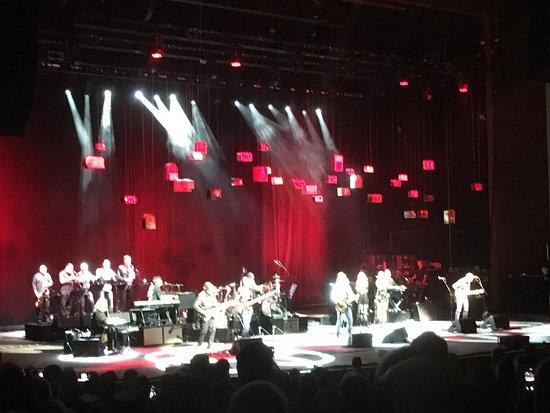 Канандейгуа, Нью-Йорк: Don Henley