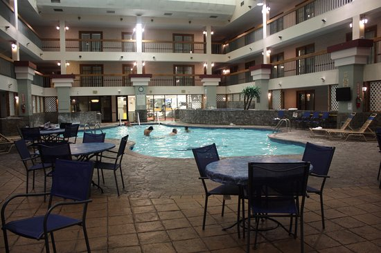 No 1 Picture Of Americas Best Value Inn Suites Shako