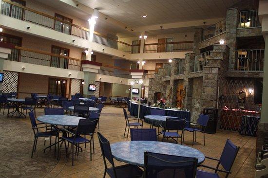 Americas Best Value Inn Suites Shako Minneapolis No 2