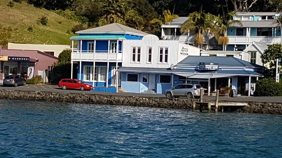 Mangonui Waterfront Apartments: 20160819_093850_large.jpg