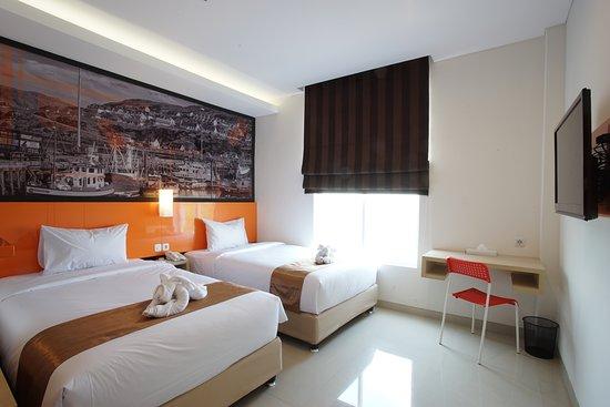 Bliss Soetta Hotel