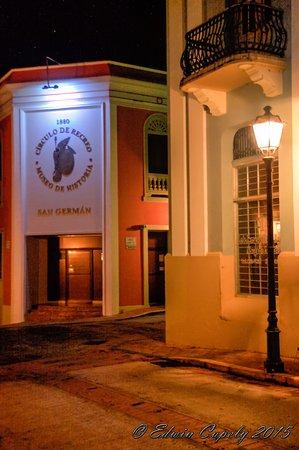 San German, Puerto Rico: Museo de la Historia de San German