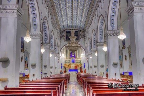 Iglesia Católica San German de Auxerre