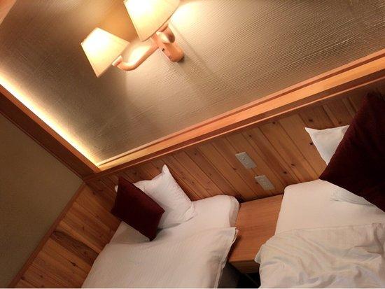 Ougatou Hotel Photo
