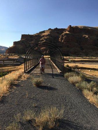 Union Pacific Rail Trail: photo1.jpg