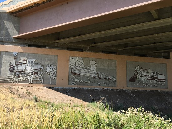 Union Pacific Rail Trail: photo2.jpg