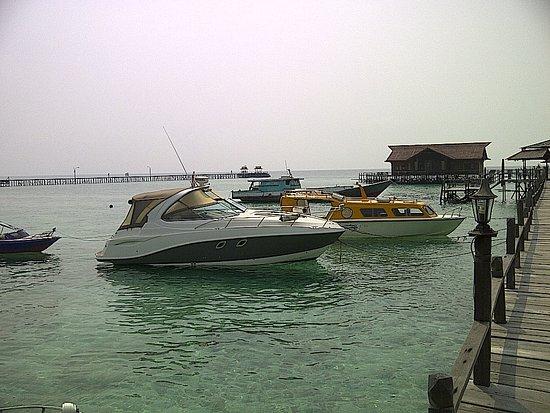 Derawan Islands-billede