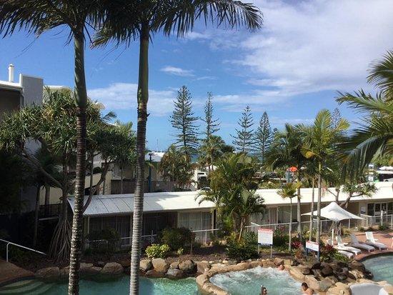 Breakfree Alexandra Beach Premier Resort Picture