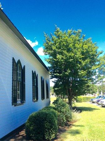 Ridgewood, Nueva Jersey: Schoolhouse Museum