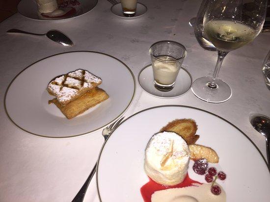 Restaurant grand hotel du lion d 39 or restaurant dans romorantin lanthenay avec cuisine fran aise - Grand classique cuisine francaise ...